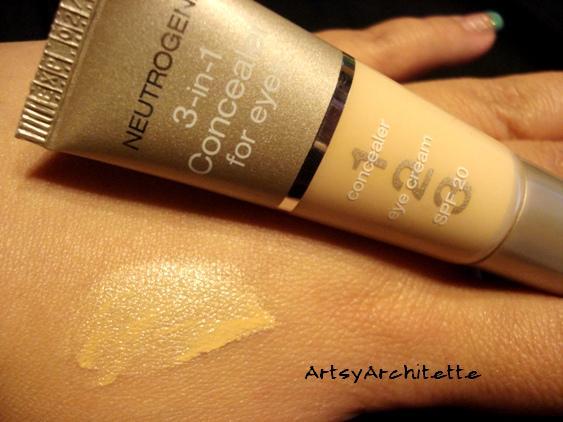 Protect + Tint Tinted Moisturizer by Neutrogena #8
