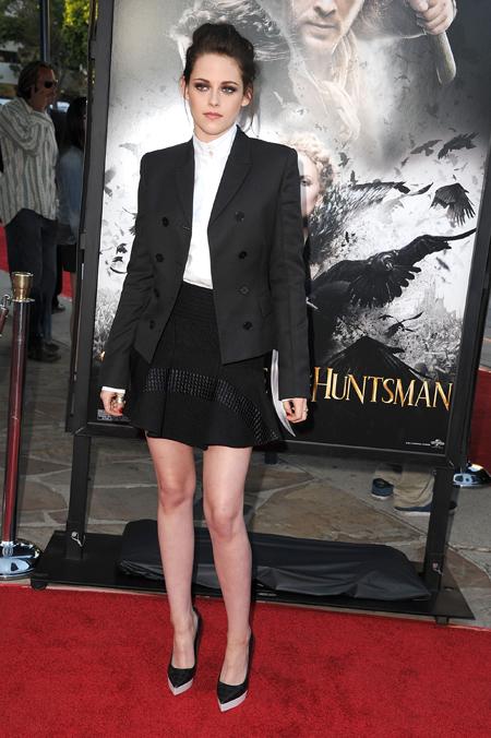 Kristen Stewart Style Artsyarchitette