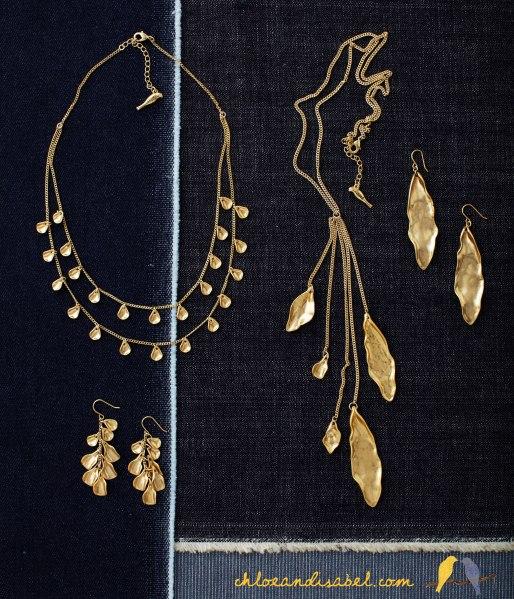 ArtsyArchitette Chloe + Isabel Jewelry 2
