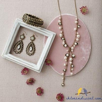 ArtsyArchitette Chloe + Isabel Jewelry 3