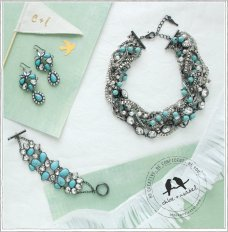 ArtsyArchitette Chloe + Isabel Jewelry 4