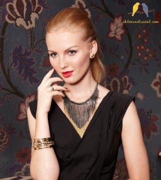 ArtsyArchitette Chloe + Isabel Jewelry Chloe style
