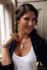 ArtsyArchitette Chloe + Isabel Jewelry Isabel Style