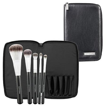 My Favorite Make-up Brushes | ArtsyArchitette