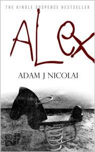 Alex by Adam J. Nicolai