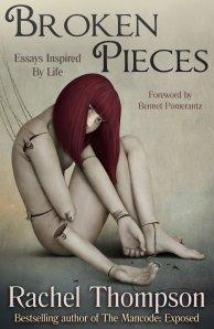 Broken Pieces by Rachel Thompson
