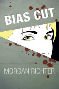 Bias Cut by Morgan Richter