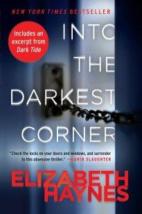Into the Darkest Corner by Elizabeth Raynes