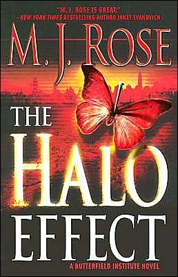 The Halo Effect by M.J. Rose