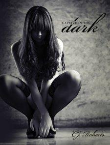 Captive in the Dark (The Dark Duet Series) by CJ Roberts