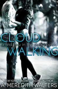 Cloud Walking by A. Meredith Walters