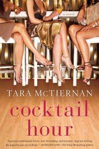 Cocktail Hour by Tara McTiernan