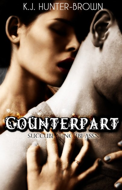 Counterpart by K.J. Hunter-Brown