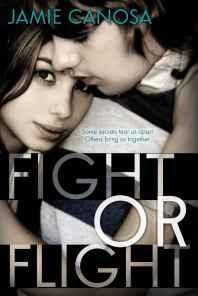Fight or Flight by Jaime Canosa