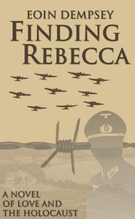 Finding Rebecca by Eoin Dempsey