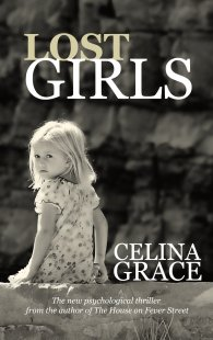 Lost Girls by Celina Grace