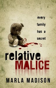 Relative Malice by Marla Madison