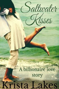 Saltwater Kisses by Krista Lakes