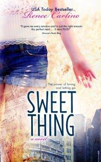 Sweet Thing by Renee Carlino