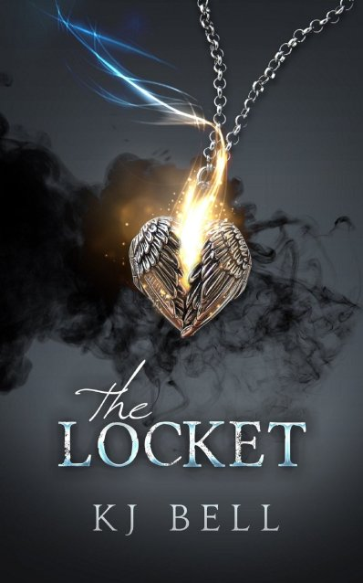 The Locket by K J Bell