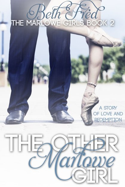 The Other Marlow Girl by Beth Fred