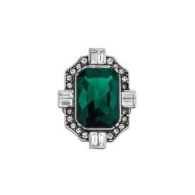 JARDINS DU TROCADERO STATEMENT RING