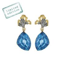 LE ROCOCO POST DROP EARRINGS